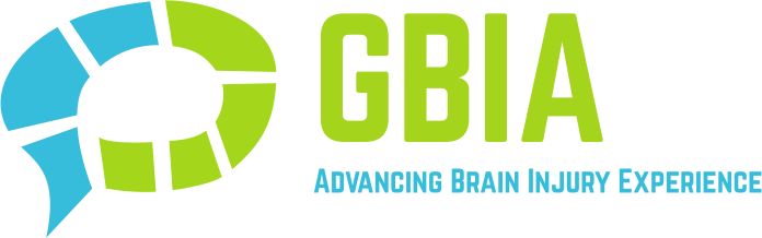 Global Brain Injury Association Logo